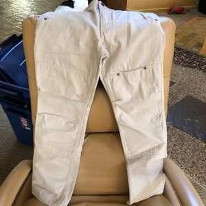 Gap Bottoms - Gap Boys Khaki Pants
